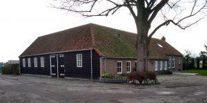 Dakgoot Roosendaal Bergen op Zoom Halsteren