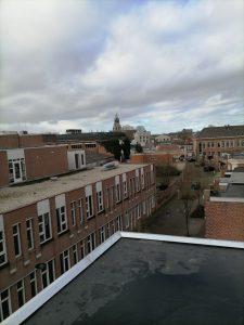epdm dakbedekking Bergen op Zoom
